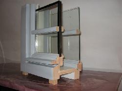 Gerébtokos műemléki ablak metszet 04