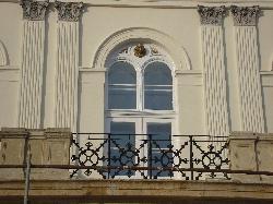 Gerébtokos műemléki ablak 02